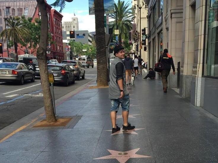 Silviu   Povesti de Succes Work and Travel USA
